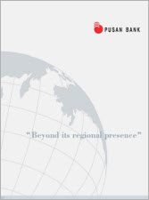 pusan bank 2002 Annual Report